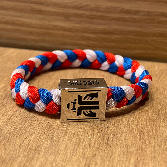【新品ダメージ品】Electric Family / LAIDBACK LUKE BRACELET
