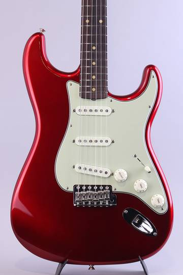 Vintage Custom 1959 Stratocaster NOS/Candy Apple Red【S/N:R96315】