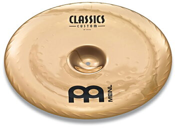 "【新品特価30%OFF!】CC18CH-B  Classics Custom 18"" China"