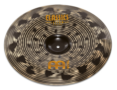 "CLASSICS CUSTOM DARK 18"" DARK  CHINA  CC18DACH"
