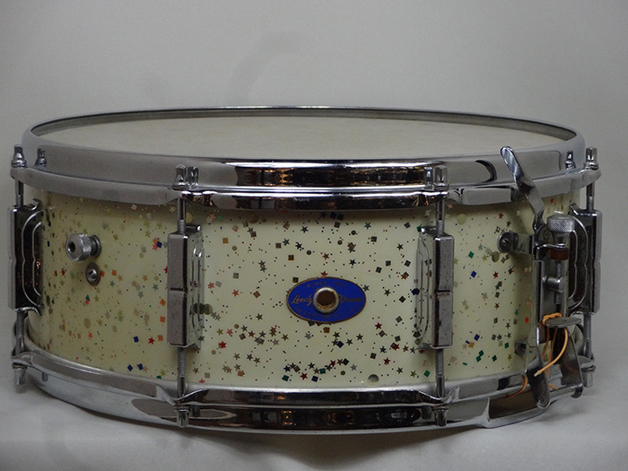 "【Vintage】65' Shelly Manne Model Maple 1ply Fiesta 14""×5"""