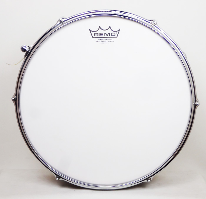Slingerland 【VINTAGE】60s Deluxe Student Model 14×5.5 Oyster Pink スリンガーランド サブ画像2