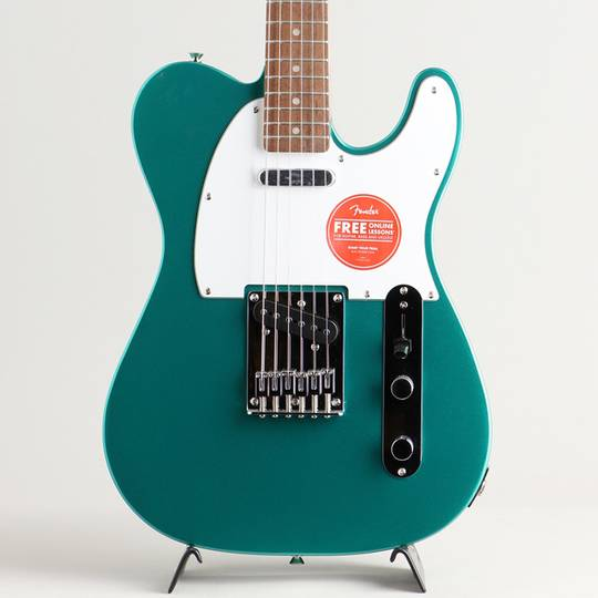 Affinity Series Telecaster Race Green/LRL