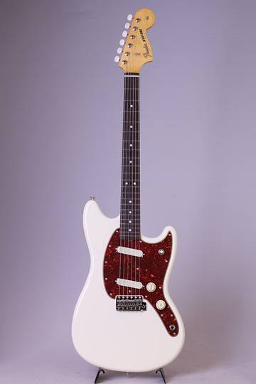 FENDER CHAR MUSTANG/Olympic White【S/N:JD19012032】    フェンダー サブ画像2