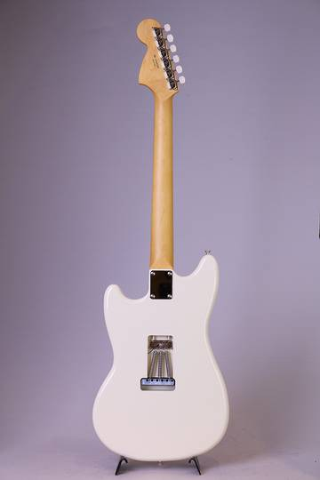 FENDER CHAR MUSTANG/Olympic White【S/N:JD19012032】    フェンダー サブ画像3