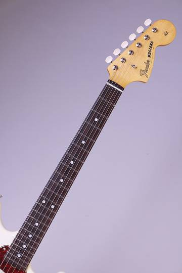 FENDER CHAR MUSTANG/Olympic White【S/N:JD19012032】    フェンダー サブ画像4