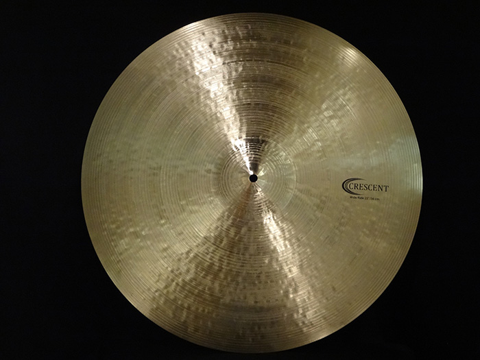 "【中古品】Crescent 22"" Wide Ride CR-22WR 2,629g"