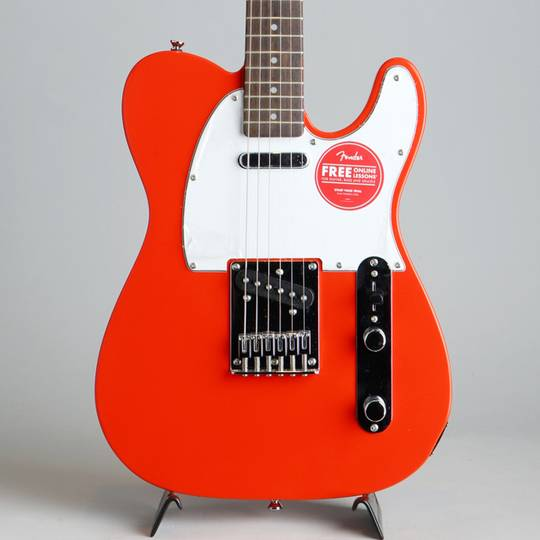 Affinity Series Telecaster Race Red/LRL