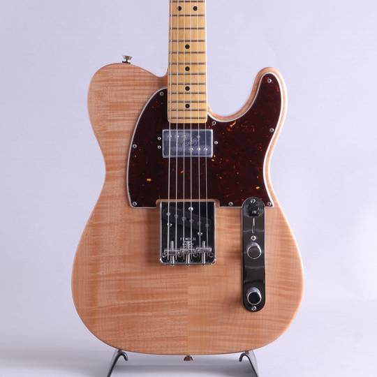 Rarities Flame Maple Top Chambered Telecaster【S/N:US19029970】