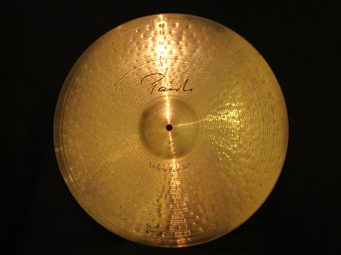 "Signature 20"" Mellow Ride 2,294g"