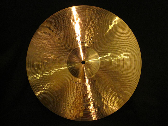 "Signature 16"" Mellow Crash"