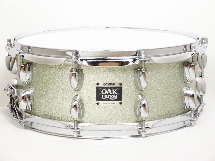 【中古品】NSD085A Oak Custom Silver Sparkle