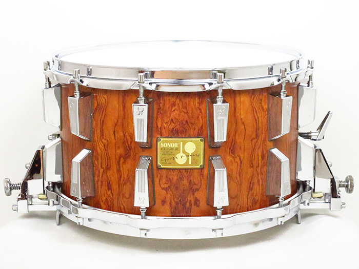 【VINTAGE】1984' Signature Series HLD580RH African Bubinga Birch Light