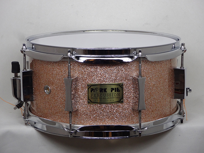 "【中古品】Maple 8Ply 12""×6"" Champagne Sparkle"
