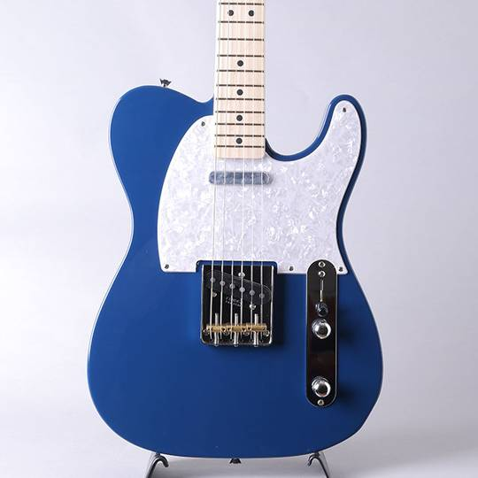 Made In Japan Hybrid Telecaster Indigo