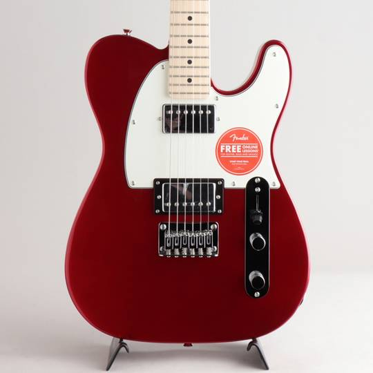 Contemporary Telecaster HH Dark Metallic Red