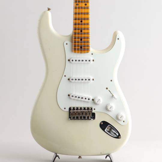 2019 Limited 55 Stratocaster Journeyman Relic/Desert Tan【S/N:CZ540500】