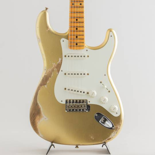 1956 Stratocaster Heavy Relic/HLE Gold【S/N:R101810】