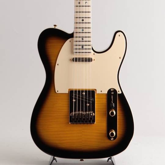 Richie Kotzen Telecaster/Brown Sunburst/M【S/N:JD20021186】