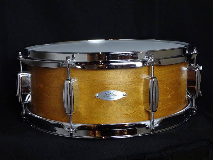 Gladstone Series Maple 7ply GLD5514SD AMS