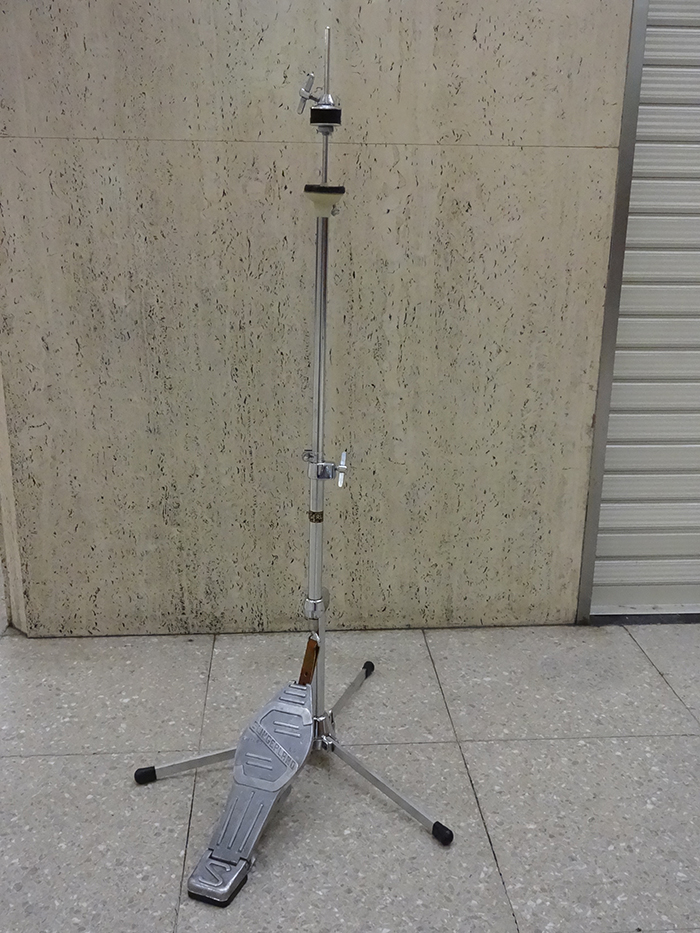 【VINTAGE】62'-79' #804 Direct Pull Hi-hat Stand