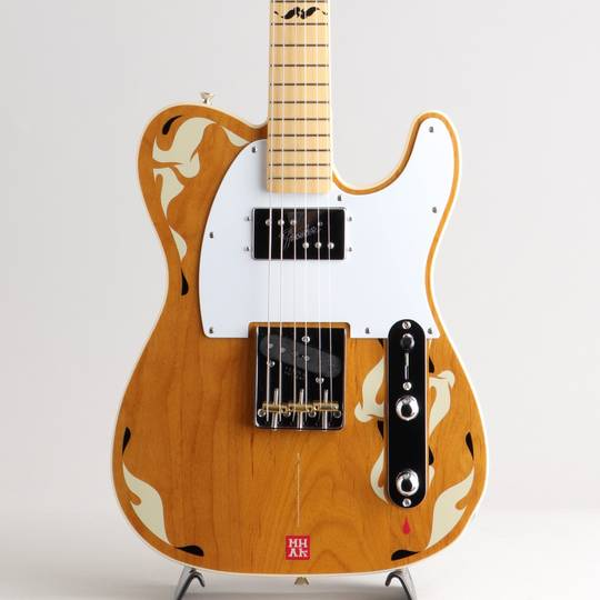 Made in Japan Art Gallery Collection Telecaster MHAK