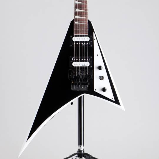 JS Series Rhoads JS32 Black with White Bevels