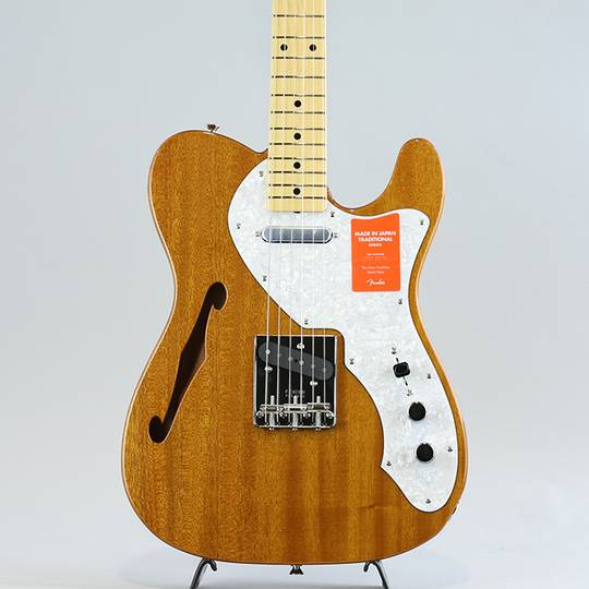 Made In Japan Traditional 69 Telecaster Thinline/Natural【S/N:JD19006277】