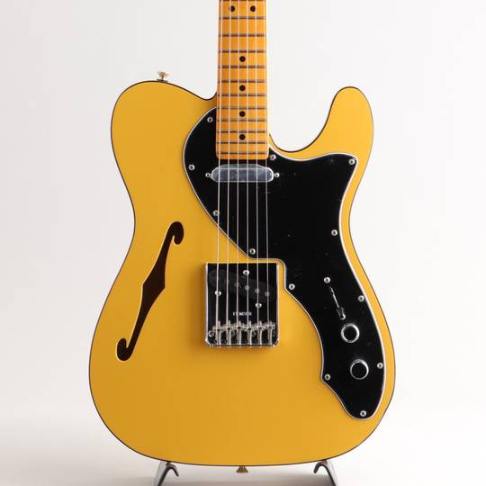Britt Daniel Tele Thinline/Amarillo Gold/【S/N:US19079243】