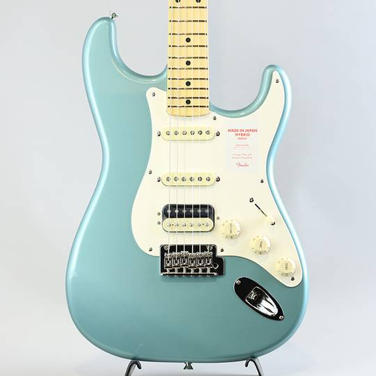 FENDER Made in Japan Hybrid 50s Stratocaster HSS/Ocean