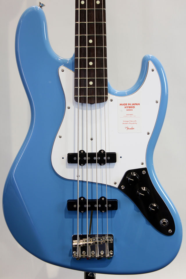 HYBRID 60S JAZZ BASS (CBL)