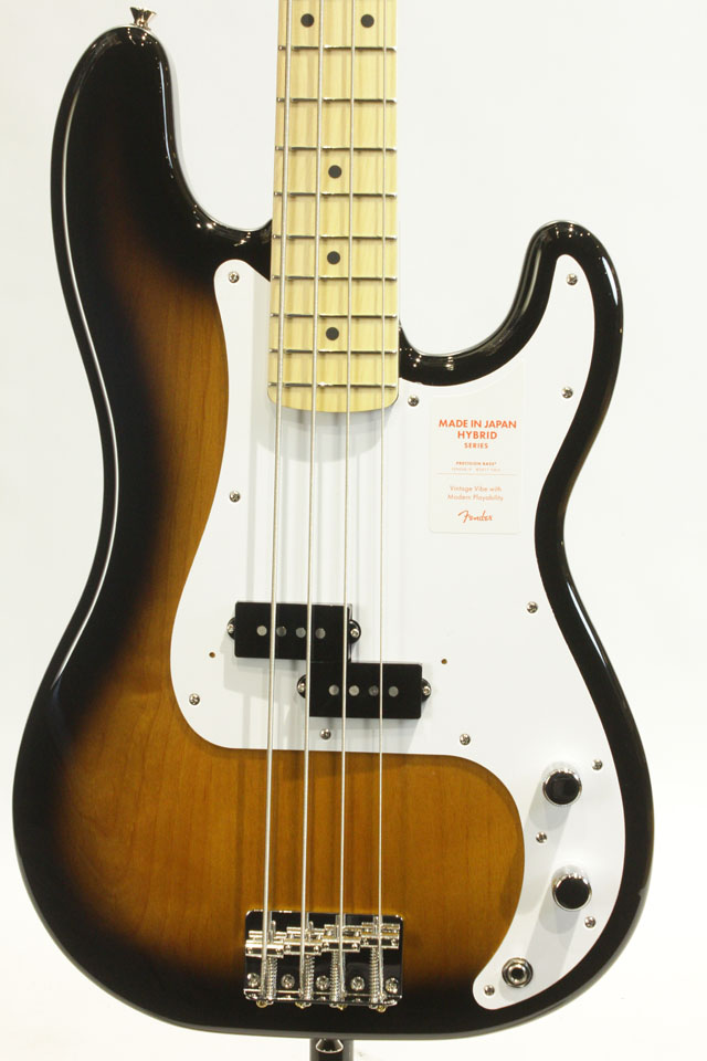 HYBRID 50S PRECISION BASS (2CS)