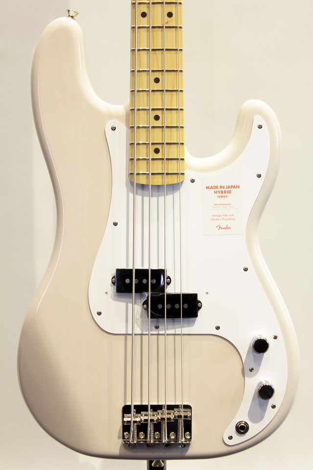 HYBRID 50S PRECISION BASS (USB)