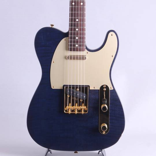 2020 Made in Japan Limited Collection Telecaster Indigo Dye【S/N:JD20005830】