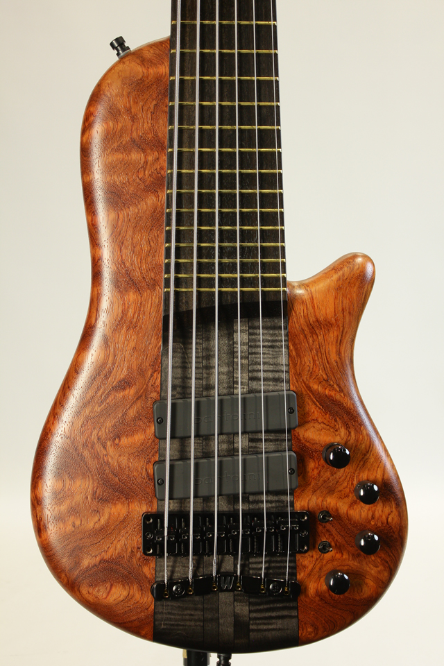 "Custom Shop Thumb Bass SC 6st ""Bartolini Pickup"""