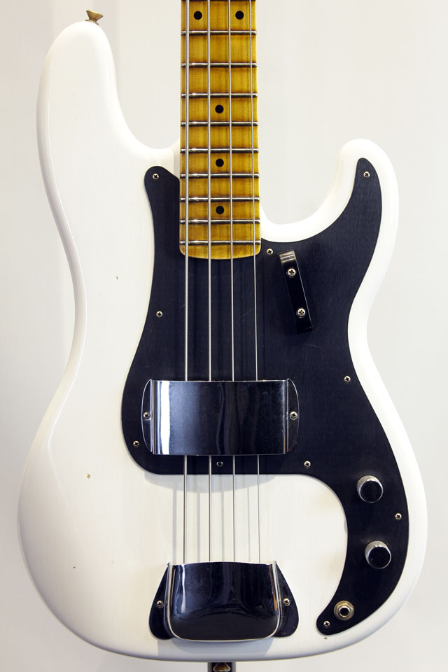 2018 LTD 58 Precision Bass  Journeyman Relic