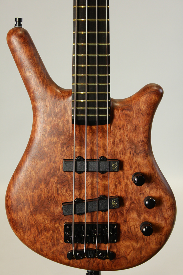 Thumb Bass Basic 4st