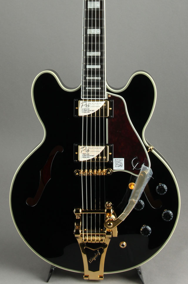 Limited Edition Joe Bonamassa ES-355 Standard