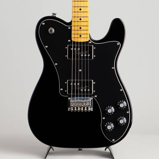 Classic Vibe '70s Telecaster Deluxe Black