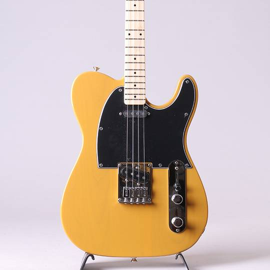 Alternate Reality Tenor Tele/Butterscotch Blonde/M【S/N:MX19213547】