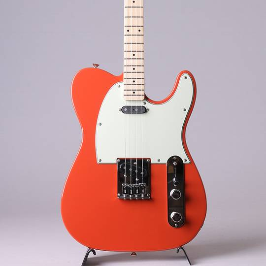Alternate Reality Tenor Tele/Fiesta Red/M【S/N:MX19171499】