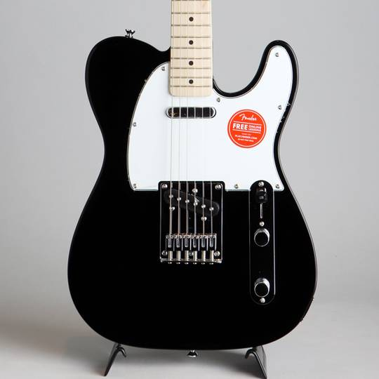Affinity Series Telecaster Black/M