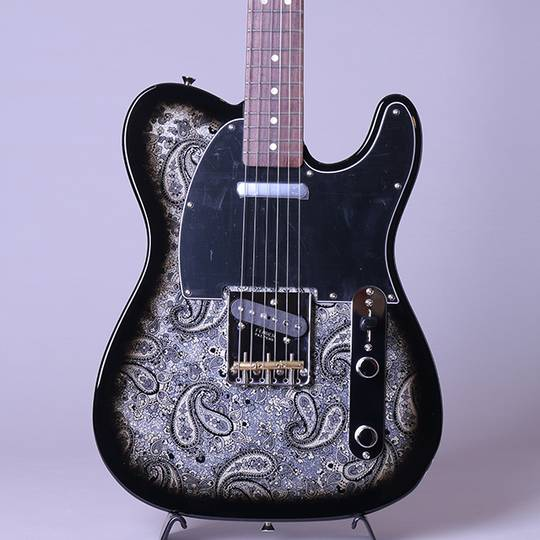 Limited Telecaster/Black Paisley【S/N:JD19016821】