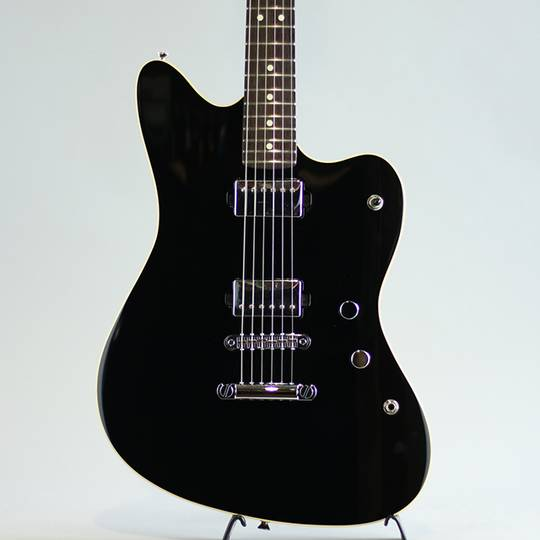 Made in Japan Modern Jazzmaster HH/Black/R