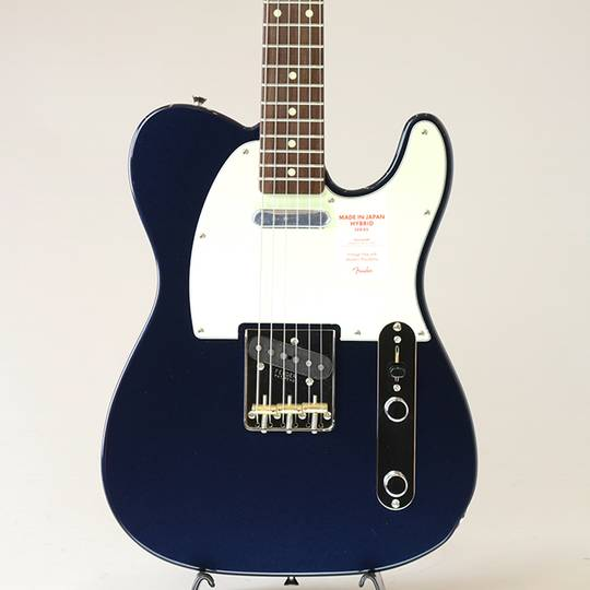 Made in Japan Hybrid 60s Telecaster/Midnight Blue【S/N:JD19004222】