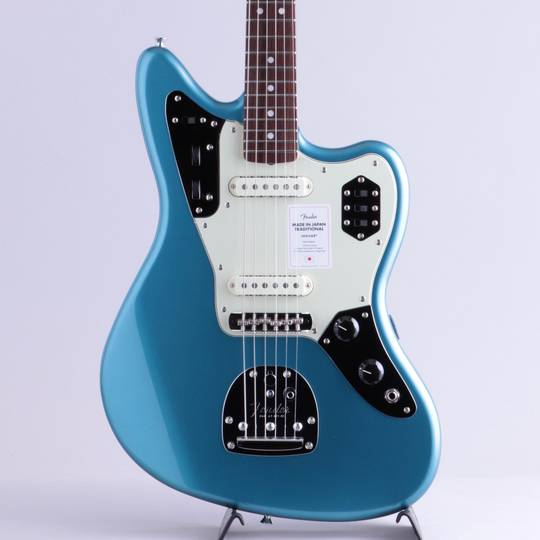 Made in Japan Traditional 60s Jaguar/Lake Placid Blue【S/N:JD20009650】