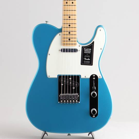 Limited Edition Player Telecaster/Lake Placid Blue/M【S/N:MX20030895】