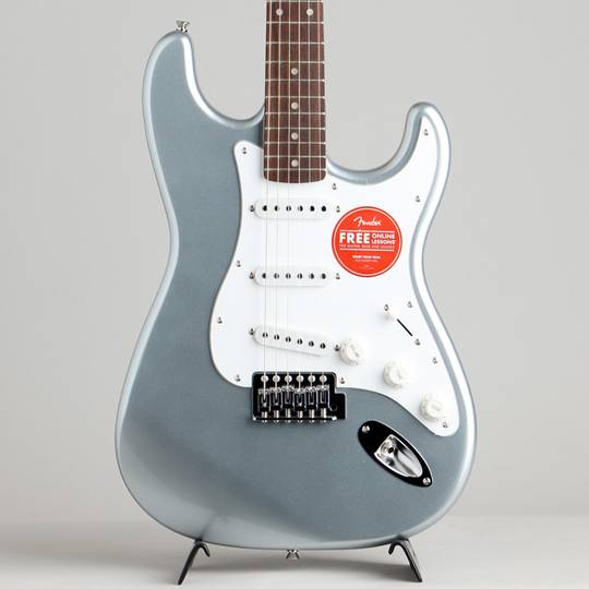 Affinity Series Stratocaster Slick Silver/LRL