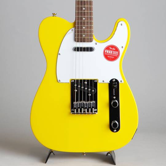Affinity Series Telecaster Graffiti Yellow/LRL