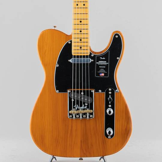 American Professional II Telecaster/Roasted Pine/M【S/N:US20082694】